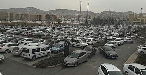 Piazza AVM Urfalılara eziyet yapıyor