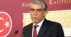 Şanlıurfa Milletvekili gözaltına alındı