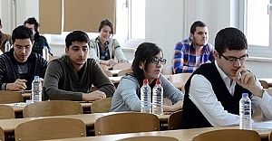 Üniversite sınav sistemi değişiyor