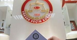 Urfa'da seçim saat kaçta başlayacak?