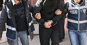 Urfada 10 tefeci tutuklandı