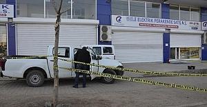 Urfa'da silahlı saldırı!