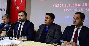 Urfa'dan 'Erdoğan'ın çağrısına destek