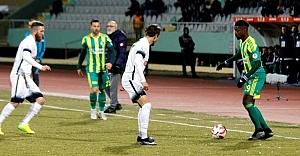 Urfaspor'un cezası belli oldu