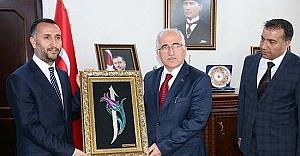Vali Tuna Siverek'te önemli mesaj verdi