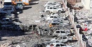 Viranşehir saldırısında yeni gelişme