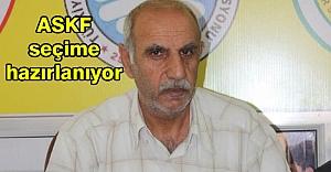 Aktaşoğlu adaylığını açıkladı
