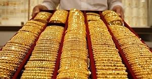 Altın fiyatları düşüyor