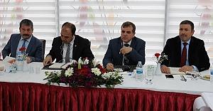 Ankara'daki toplantıyı değerlendirdiler