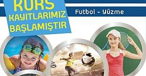 Can Spor Okulları 10. yılını kutluyor