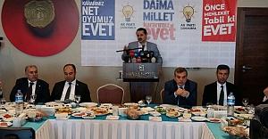 Çelik'ten Adana'daki olayla ilgili flaş açıklama...