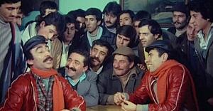 Çiçek Abbas filmi Urfa'da gerçek oldu