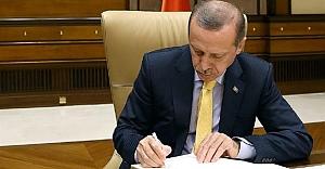 Erdoğan 47 kanunu onayladı