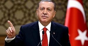Erdoğan, referandumla ilgili tahminini ilk kez açıkladı