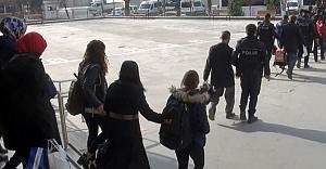 Urfa ve 8 ilde FETÖ operasyonu: 14 kişi tutuklandı