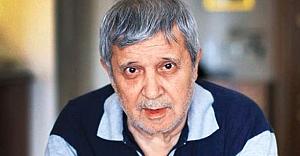 Flaş.. Halit Akçatepe hayatını kaybetti