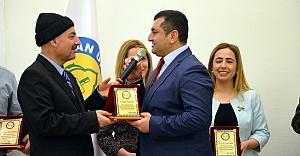 Harran Üniversitesi büyük başarıya imza attı