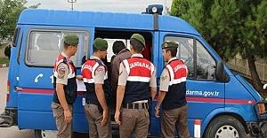Jandarma'da bir dönem sona erdi