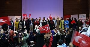 Kadınlara hükümet sistemi konferansı