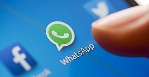 Korkutan WhatsApp iddiası...