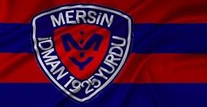Mersin'de Urfaspor seferberliği başlatıldı