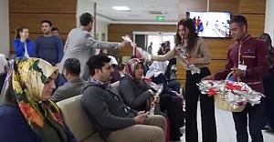 Metrolife Hastanesinde Kadınlar Günü kutlandı