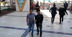 bO hırsızlar yakalandı/b