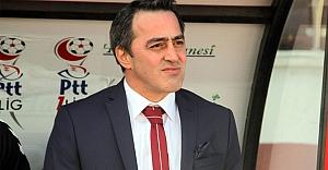 Ogün Temizkanoğlu; Şans bizden yana değildi