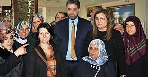 Önen'den Kadınlar Günü mesajı