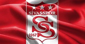 Sivasspor'dan beklenen açıklama geldi!