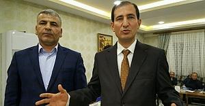 Türkmenler Urfa#039;da o dernek sayesinde...