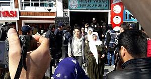 Urfa'da 21 kişi gözaltına alındı (Videolu)