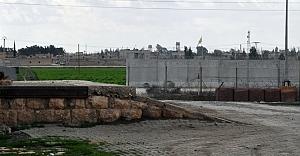 Urfa-Suriye sınırında flaş gelişme
