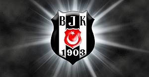 Urfa'ya bir darbe de Beşiktaş'tan