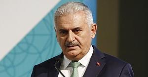 Başbakan Yıldırım Urfa'ya mesaj gönderdi