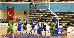 Basketbolda da iddialıyız