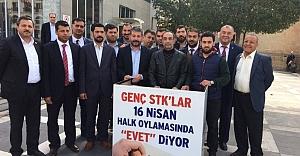 CHP eski Urfa İl Başkanından flaş karar...