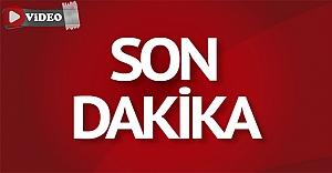 Diyarbakır'da patlama..