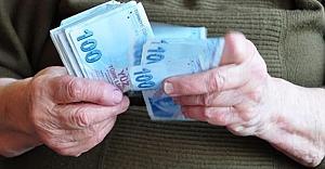 Emekli maaşı artık düşmeyecek