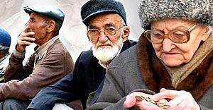 Emekliye 3 ayrı ödeme