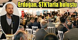 Erdoğan: 14 Yılda STK'lar güçlendi