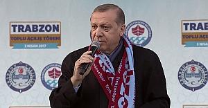 Erdoğan açıkladı, yeni harekat geliyor