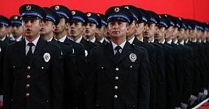 Flaş.. 10 bin polis alınacak