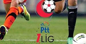 İşte TFF 1. Lig'e yükselen ikinci takım...