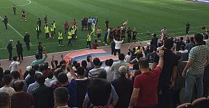 Karaköprü Belediyespor 3. Lig'de (video)