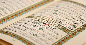 Kur-an yarışmasının ödülleri sahiplerini buluyor