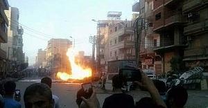 O ülkede patlama: 46 ölü yüzlerce yaralı
