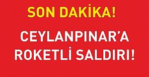 PYD-PKK CEYLANPINAR'A SALDIRDI!