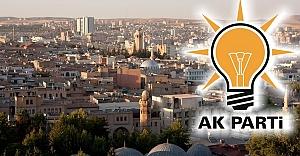 Şanlıurfa, AK Parti'nin yüzünü güldürdü