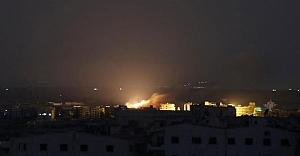 Suriye'de bir katliam daha!